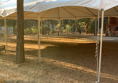 Chico Party Rentals Tent 6